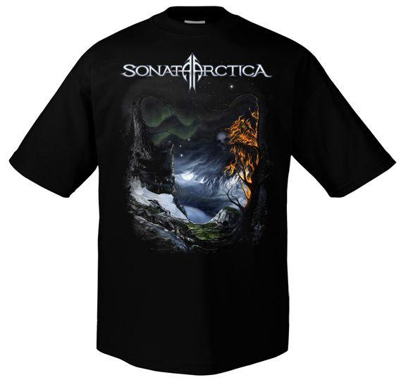 Sonata Arctica Days of Grays