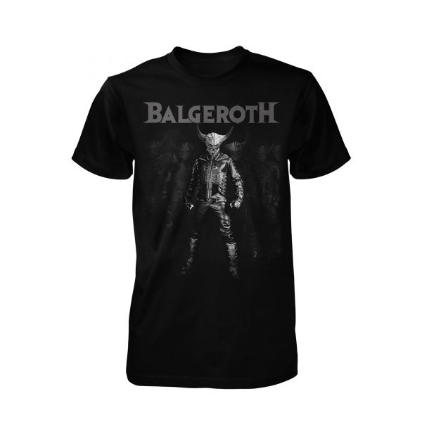 Debauchery Balgeroth Böse Bis Ins Blut | T-Shirt