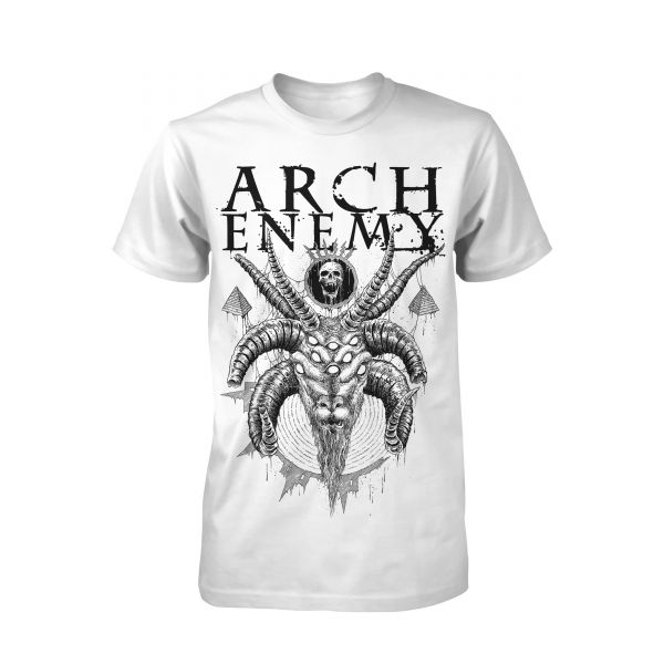 Arch Enemy Do you see me ?