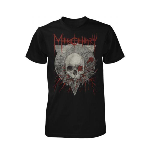 Mercenary Ashes Of The Fallen | T-Shirt