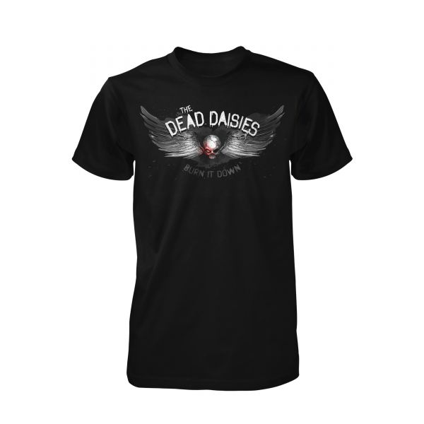 The Dead Daisies Spread Wings