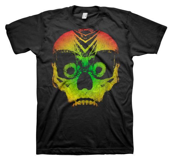 Rock & Styles Voodoo Skull