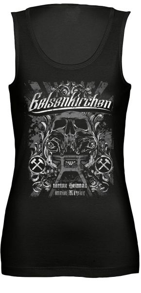 Rock & Style Gelsenkirchen Meine Heimat, Mein Revier