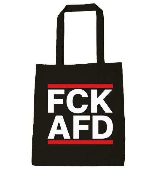 FCK AFD Einkaufstasche