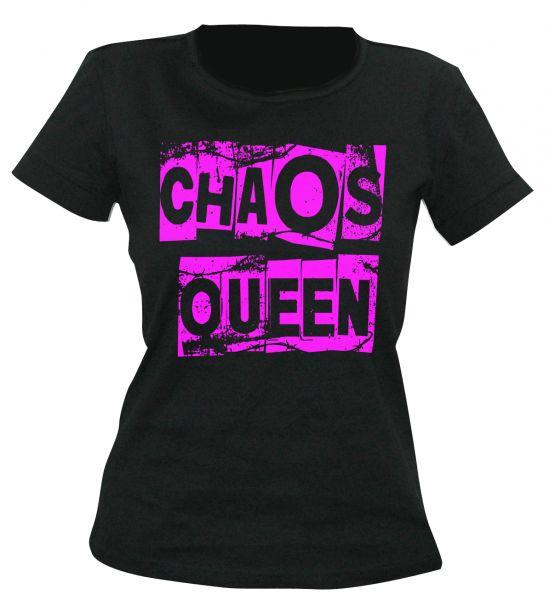 Fun Chaos Queen