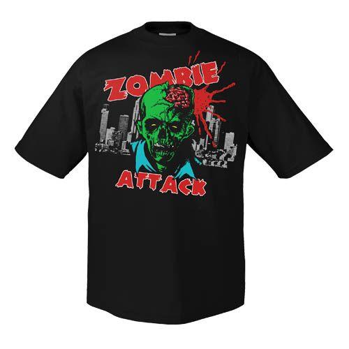 Art Worx Zombie Attack