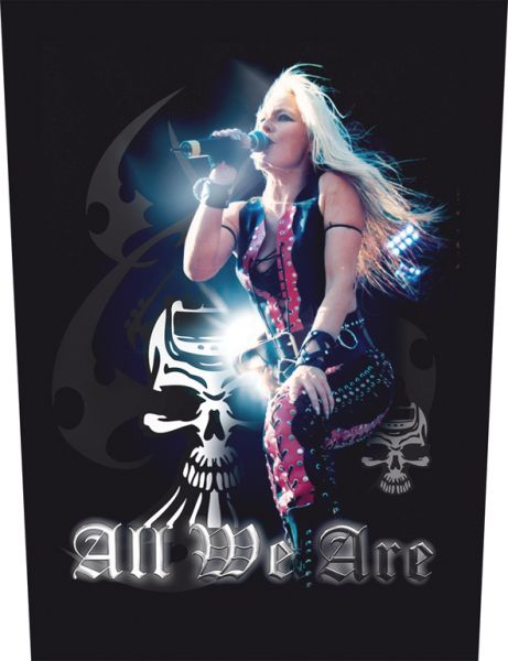 Doro All we are
