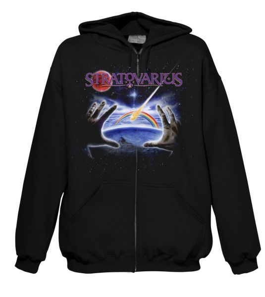 Stratovarius New Vision