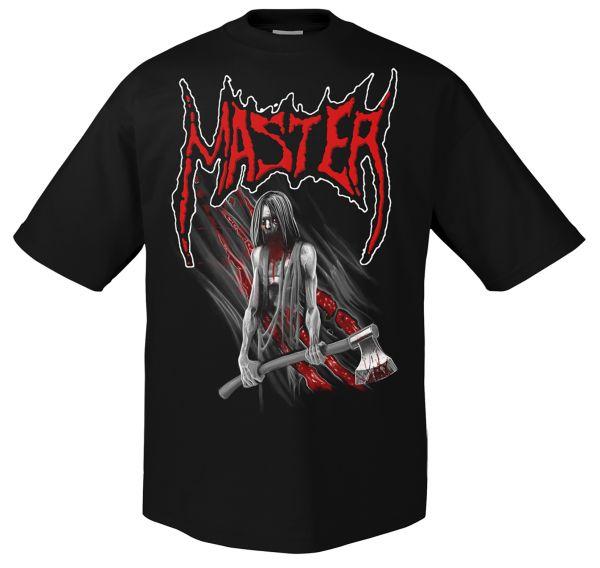 Master Zombie