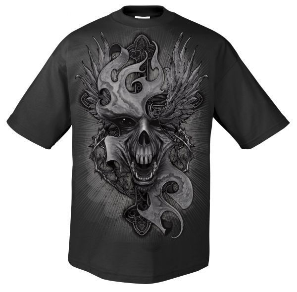 ToxicAngel Morphosis | T-Shirt