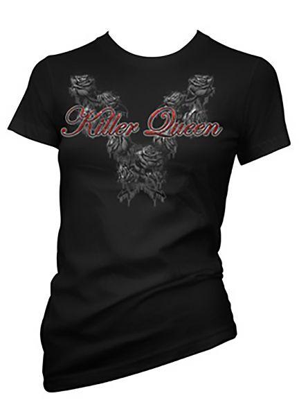 Killer Queen Roses