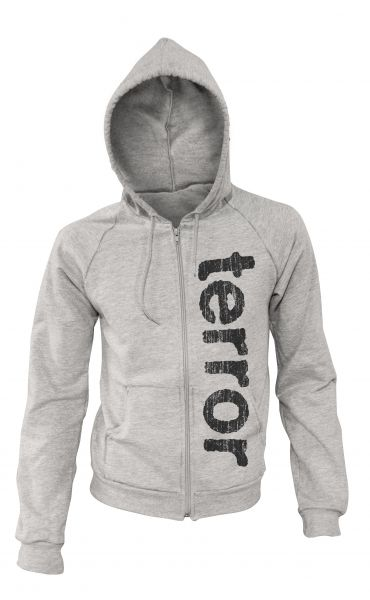 Terror Worldwide Kid Tested Vintage | Girly Hood-Zip