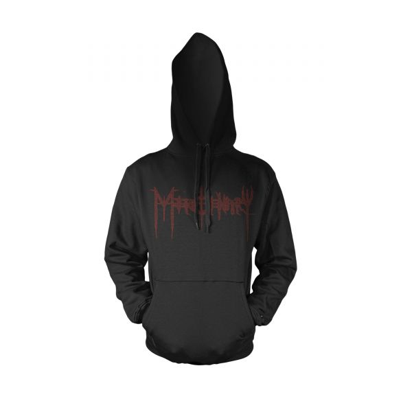 Mercenary Ashes Of The Fallen Zip | Hood-Zip