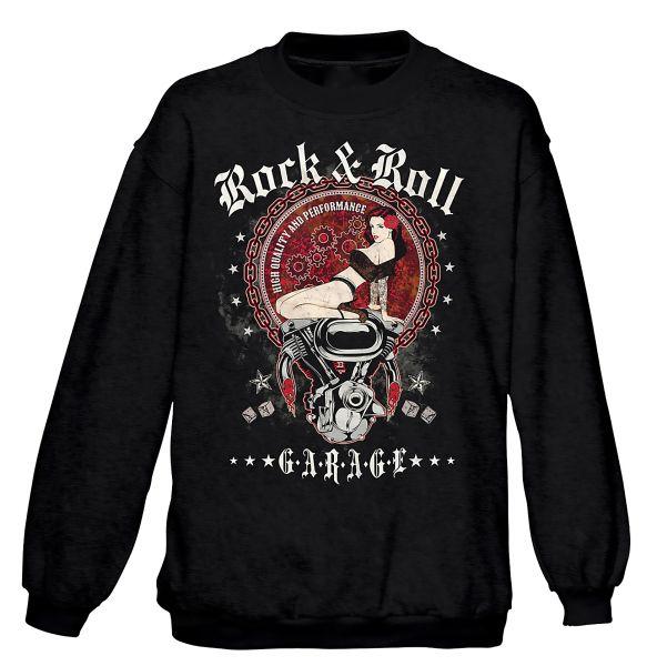 R'n'R Garage Sweatshirt