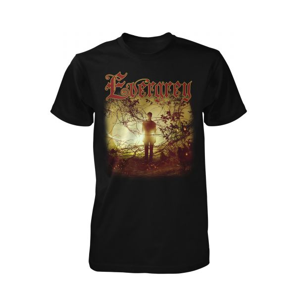 Evergrey Currents | T-Shirt