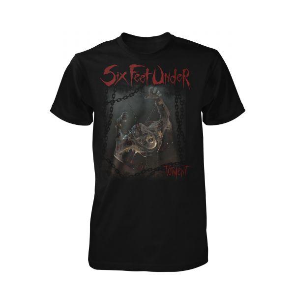Six Feet Under Torment | T-Shirt