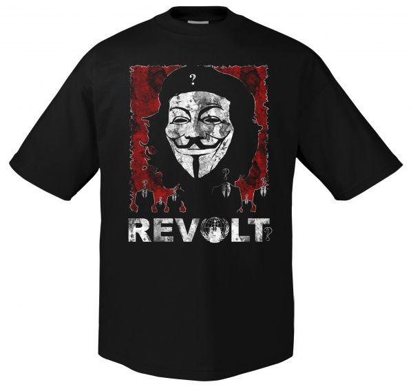 Rock & Style Anonymos Revolt