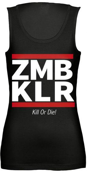 Rock Style ZMB KLR Zombie Killer