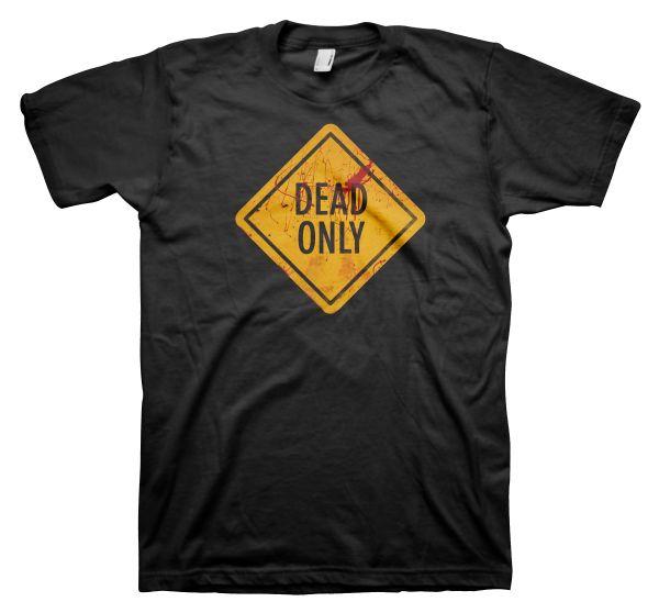 Rock & Styles Dead Only