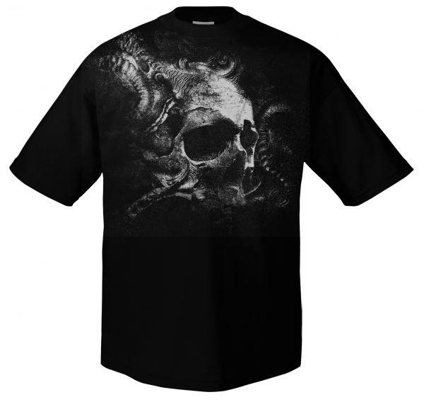 Rock & Style Morph Skull