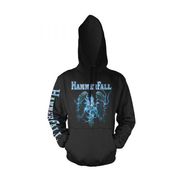 Hammerfall Second To One | Hood