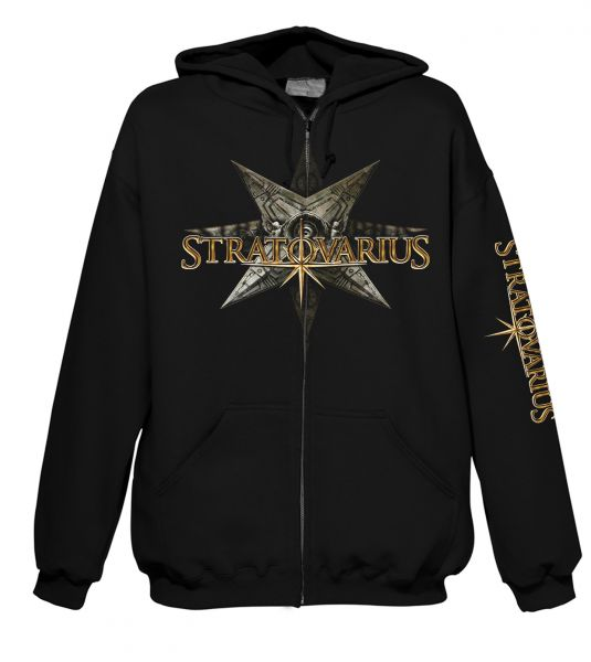 Stratovarius Star
