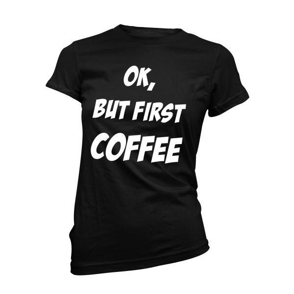 Art Worx Ok, but first coffee