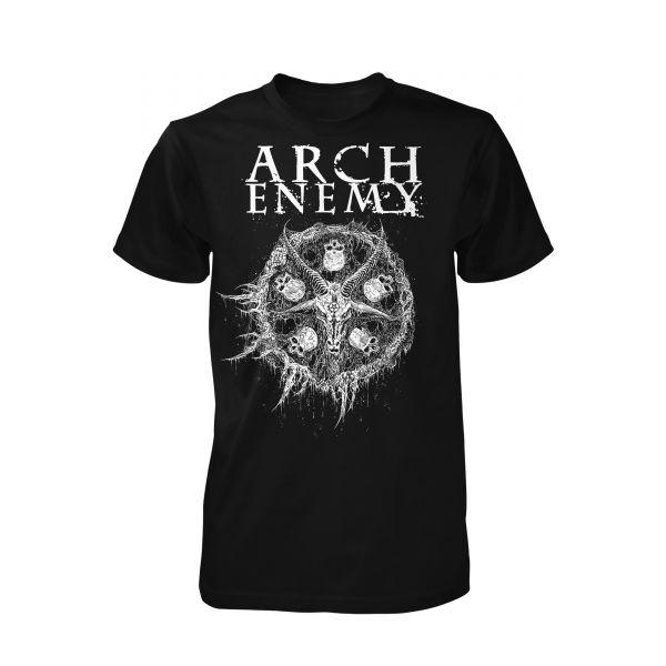 Arch Enemy PFM Revamped | T-Shirt