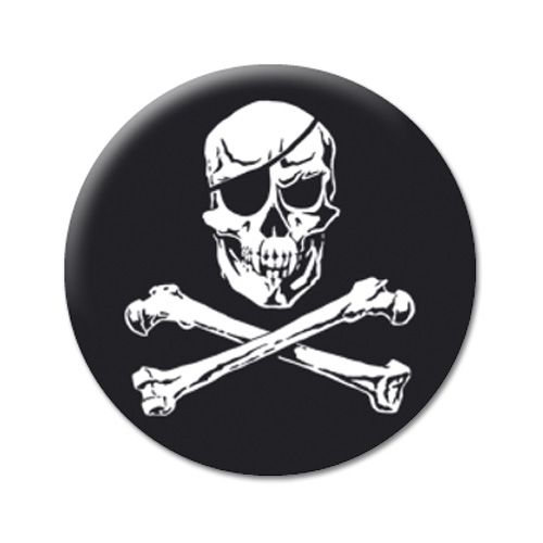 Art Worx Pirate Flag