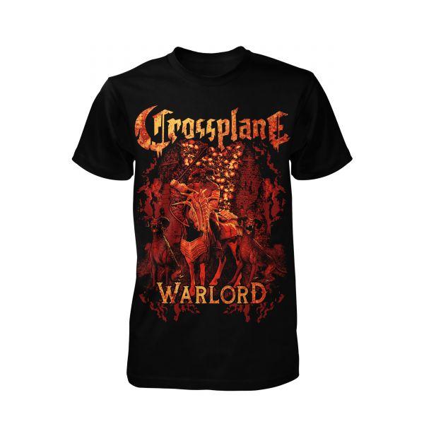 Crossplane Warlord TS | T-Shirt