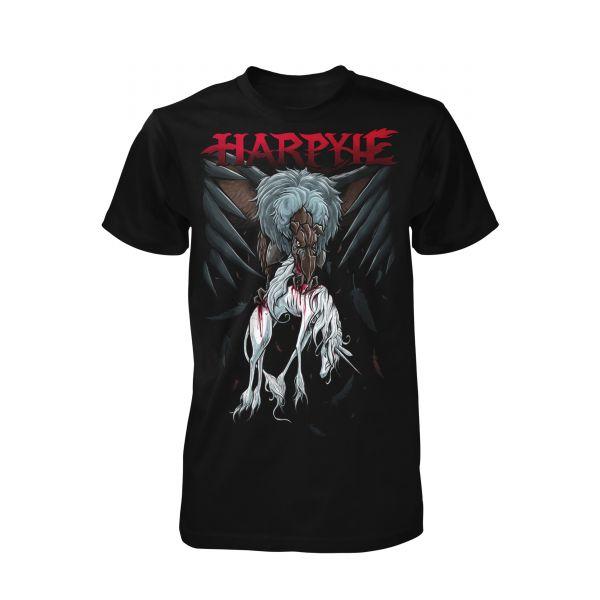 Harpyie Last Unicorn
