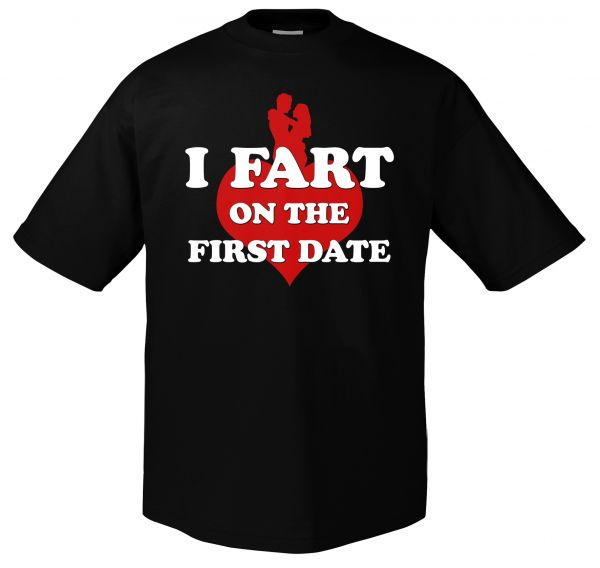 Fun Fart First