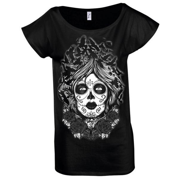 Rock & Style Senora Muerte