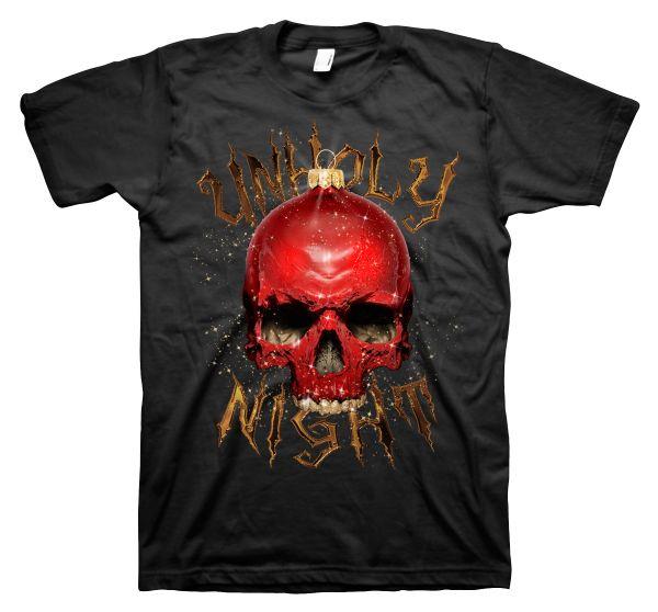 Rock Style Unholy Night!