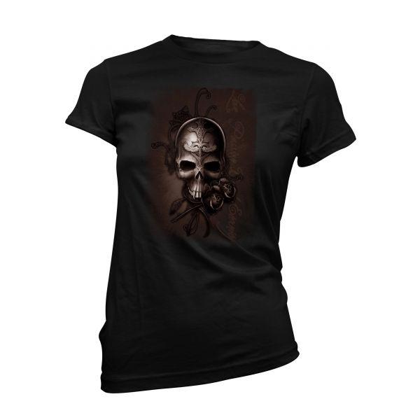 ToxicAngel Gothic | Girly T-Shirt