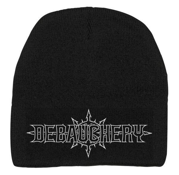 Debauchery Star Logo