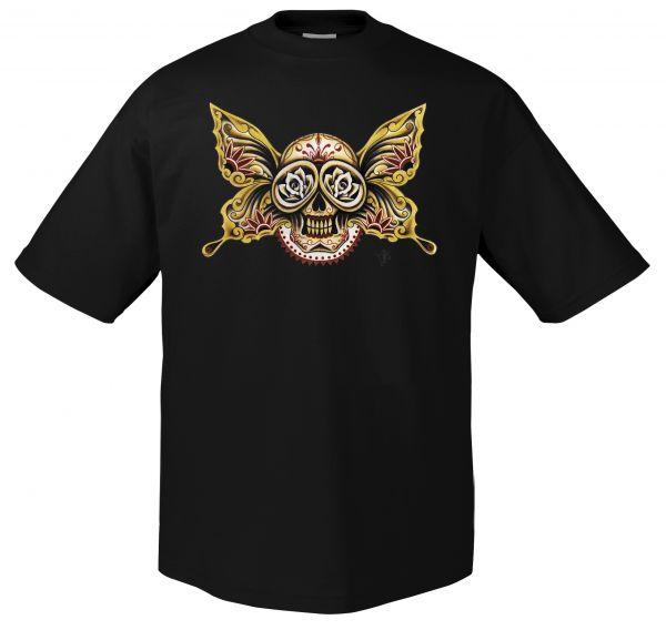Akatenango Mexican Skull 2