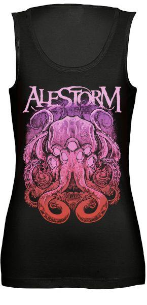 Alestorm Octopus