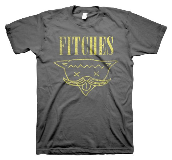 Fitches Doodle Fitch