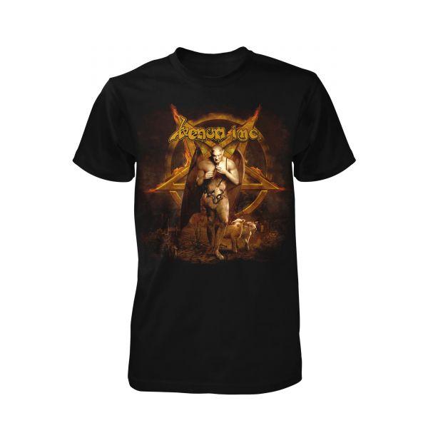 Venom Inc. Ave Satanas | T-Shirt