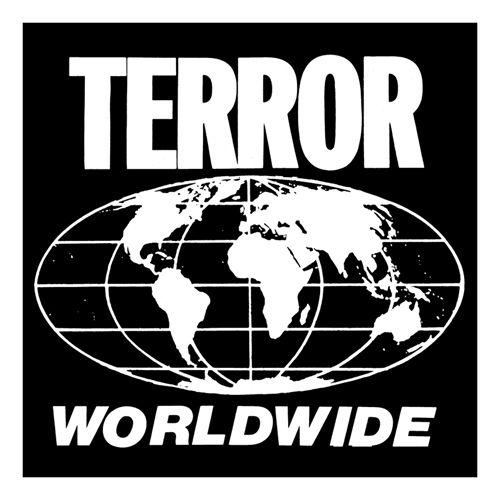 Terror Worldwide | Sticker