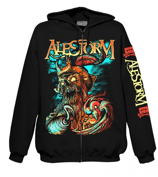 Alestorm Get drunk or die