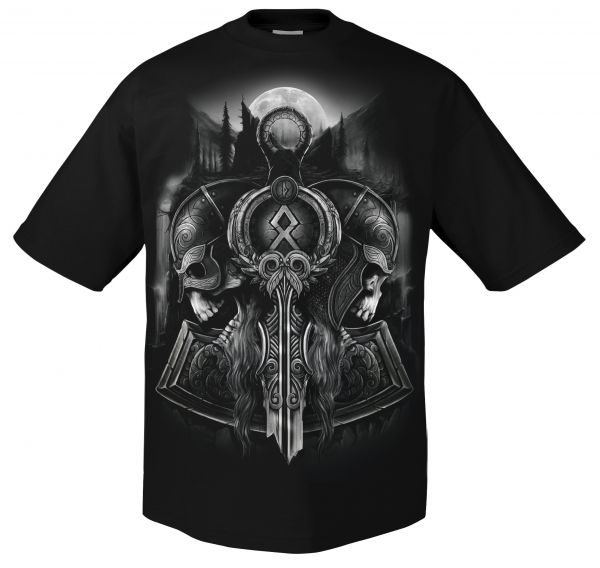 ToxicAngel Guardians of Midgard | T-Shirt