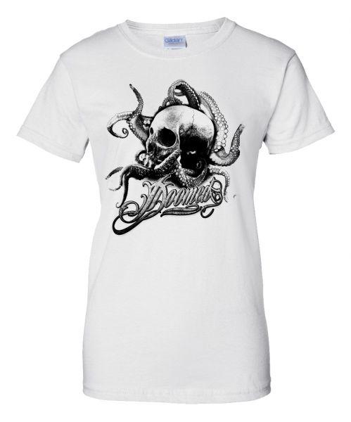 Rock & Style Octoskull