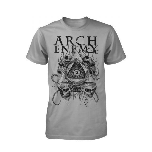 Arch Enemy Pyramid | T-Shirt