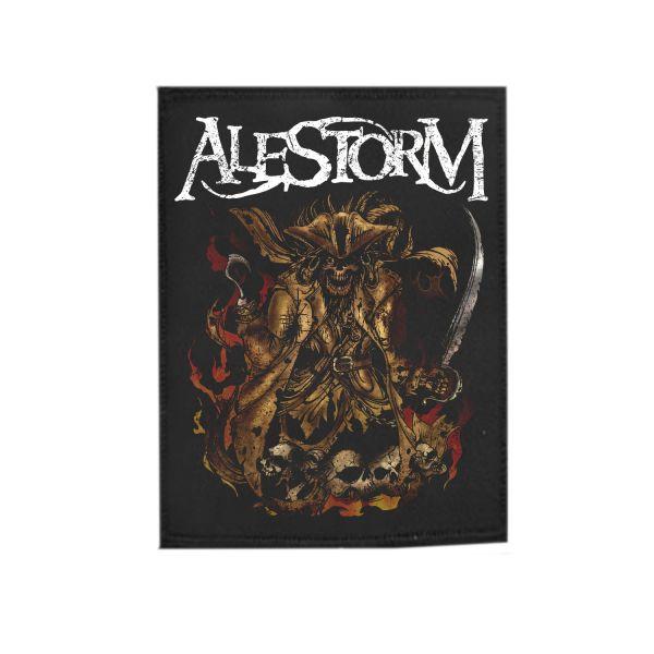 Alestorm Alestorm - Beer Pirate Patch