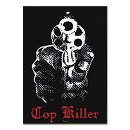 Art Worx Cop Killer