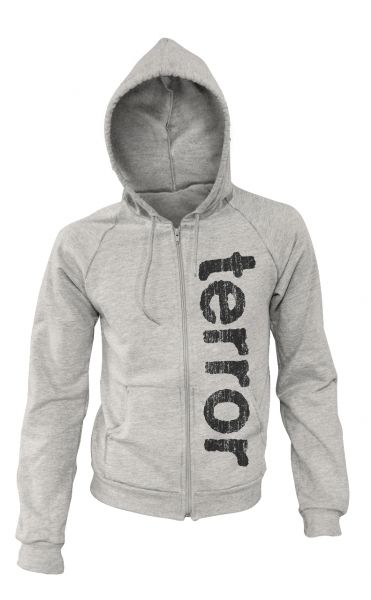 Terror Worldwide Kid Tested Vintage | Hood-Zip