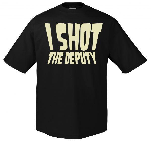 Fun I Shot The Deputy plain