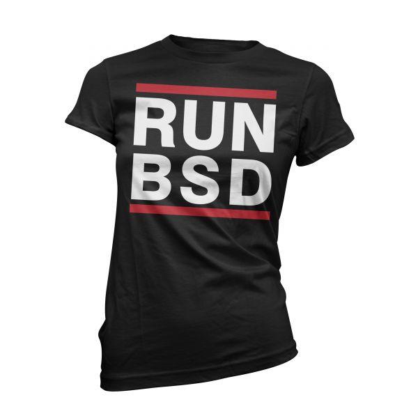 Geek RUN BSD